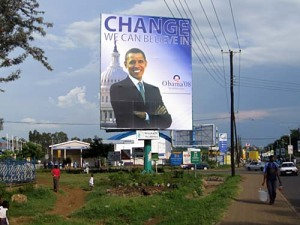 allafrica.com Obama billboard