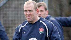Mike Tindall is accused of injuring Martin Henderson after picking him up and throwing him.