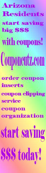 CouponCutz.com save big with coupons!